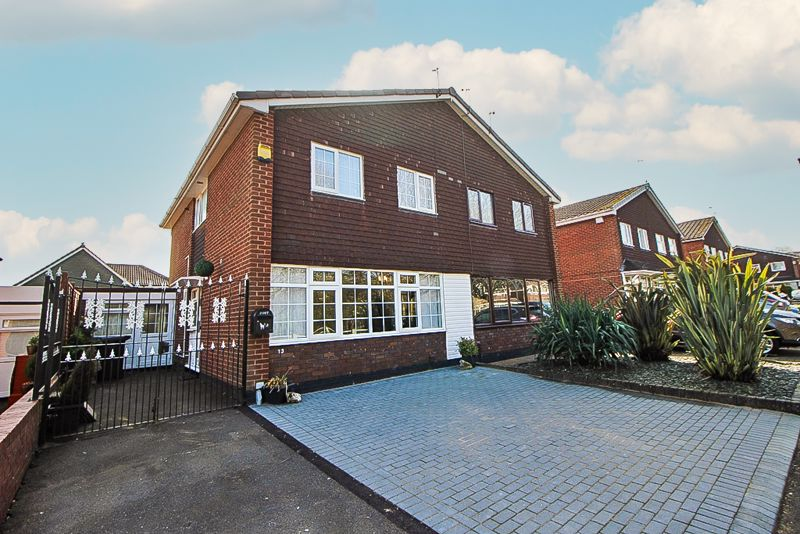 Quilter Close, Coseley, Wv14 9ax