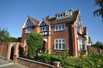 Glebe Way,33, Glebe Way, Frinton-on-sea