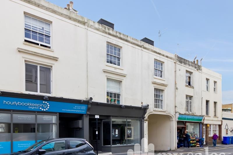 St. Georges Road, Brighton, BN2