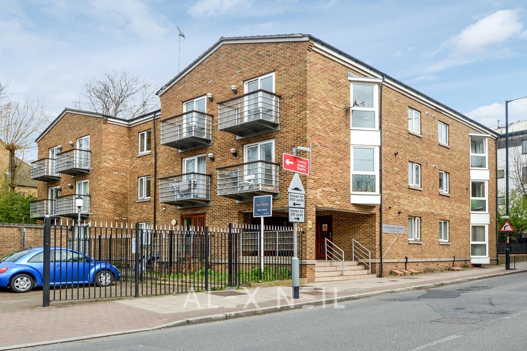 Plough Way, Rotherhithe SE16