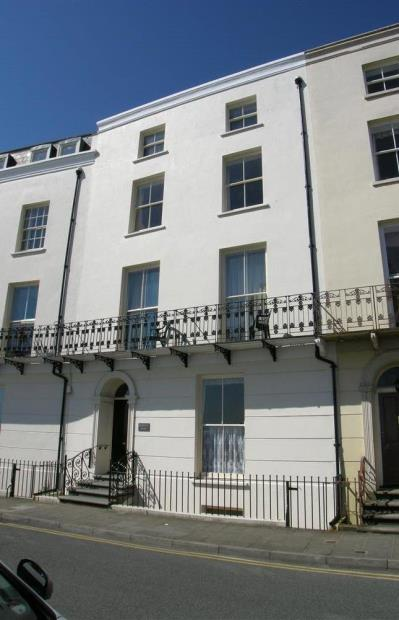 Flat 10, Richmond House, The Croft, Tenby