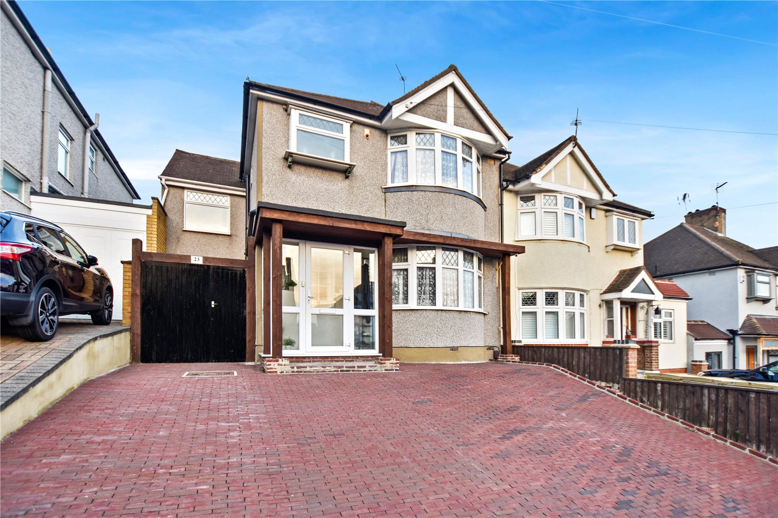 Meadowview Road, Bexley, Kent, DA5