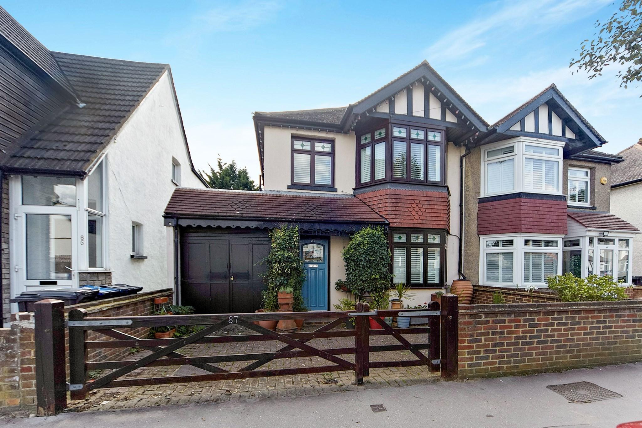 Northway Road, Croydon, Surrey, ., CR0