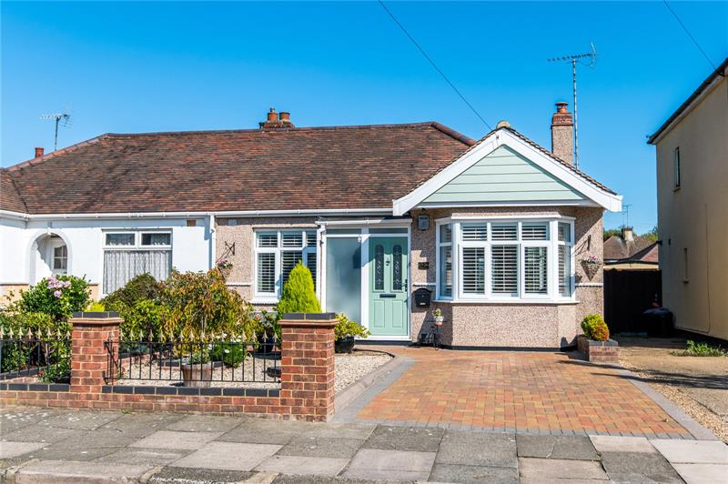 Thornford Gardens, Southend-on-Sea, Essex, SS2