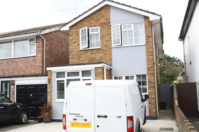 Leighwood Avenue, Leigh-on-Sea, Essex, SS9