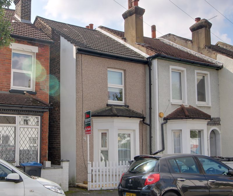 Jarvis Road, South Croydon
