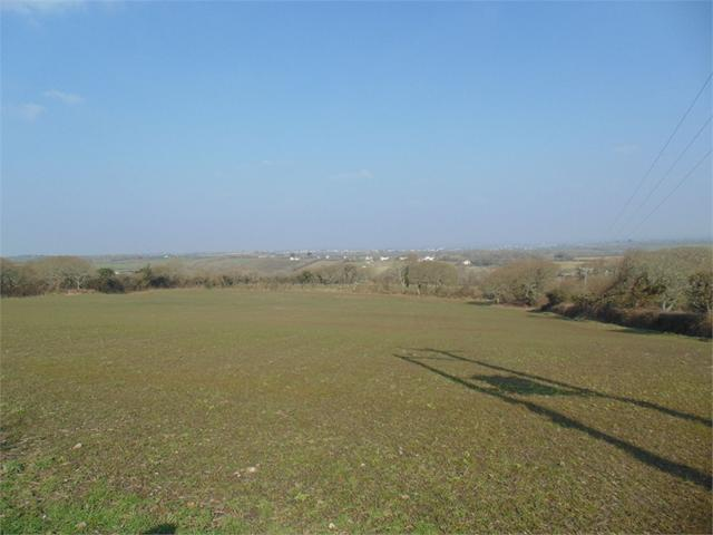 Land at New Road, Freystrop, Haverfordwest
