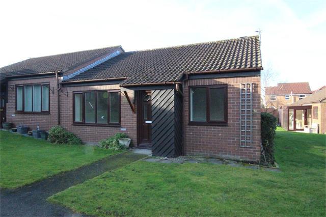 35 Willow Park, CARLISLE, Cumbria