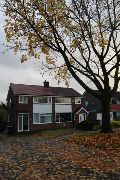 Holcombe Close, Bolton, Greater Manchester, BL4
