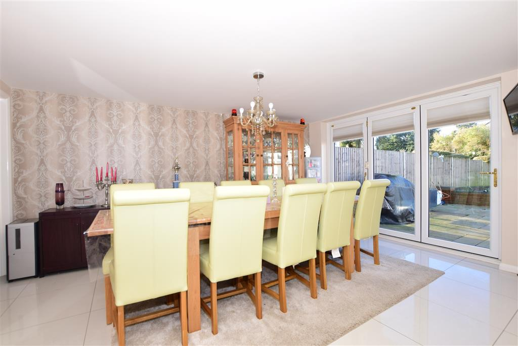 Cranmer Close, , Warlingham, Surrey