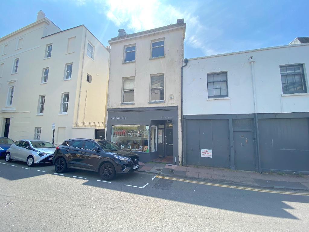 St Georges Road, Brighton