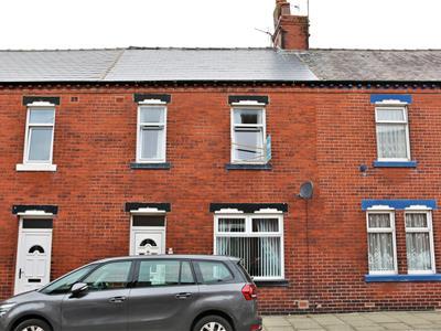 Ayr Street, Barrow-In-Furness