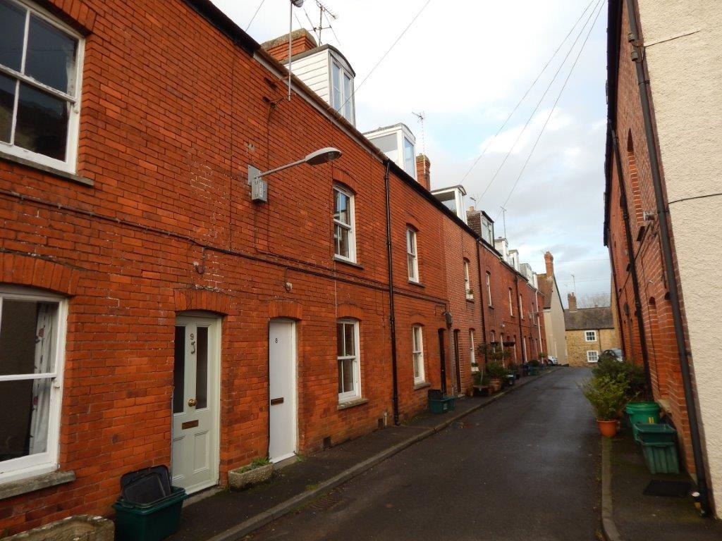 Acreman Place, Sherborne, Dorset