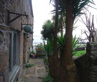 Tonkins Cottage, Newlyn