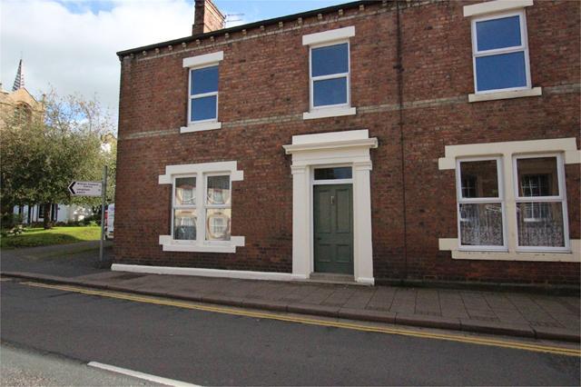 1 St Martins Terrace, Carlisle Road, Brampton, Cumbria