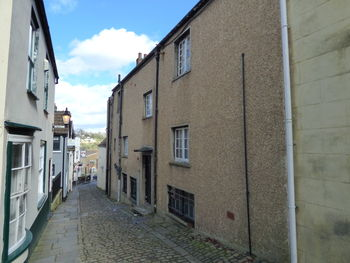 Middle Street, Chepstow