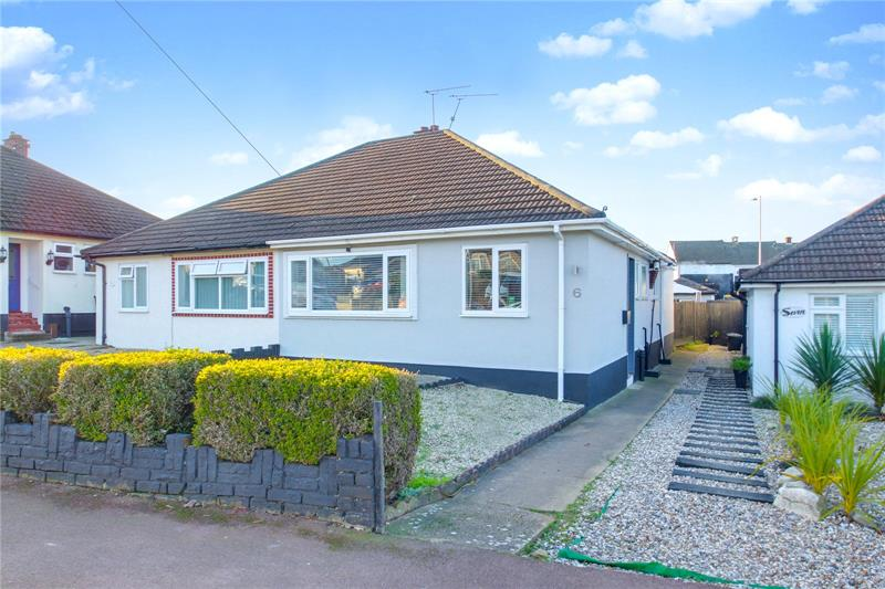 Briarwood Close, Leigh-on-Sea, Essex, SS9