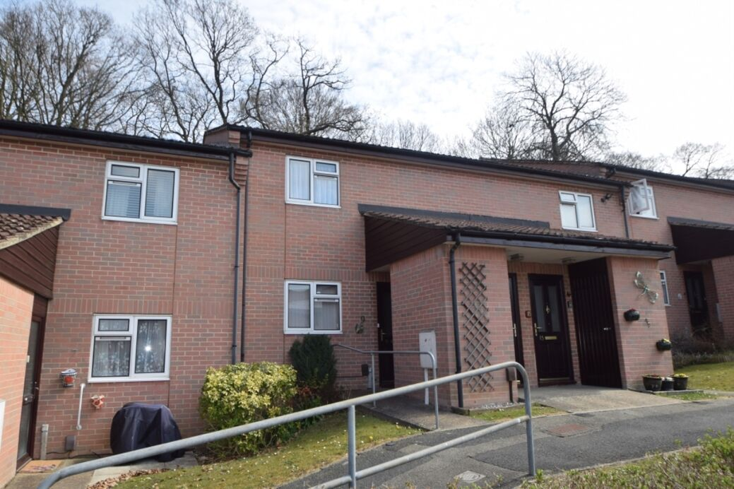 Sultan Road, Lordswood, Chatham, ME5