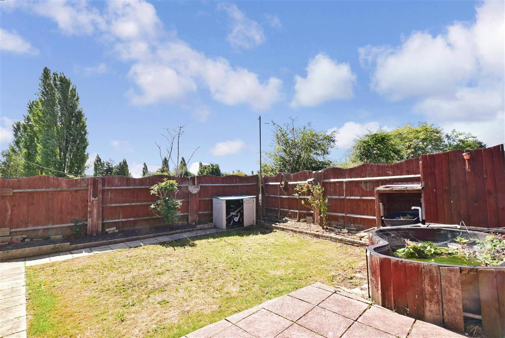 Howbury Lane, , Erith, Kent