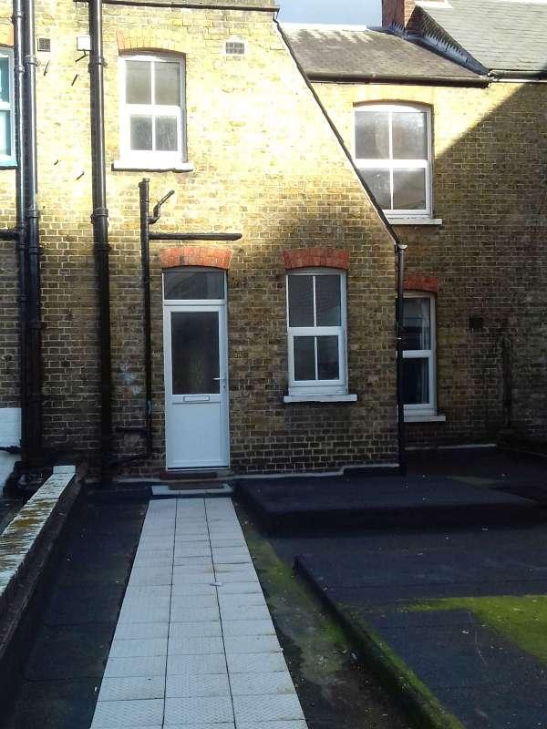 High Street, Sutton, Sutton SM1