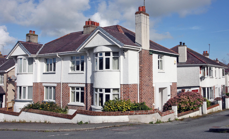 Muriau Park, Caernarfon, North Wales
