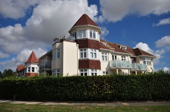 Third Ave, Gleneley Ct,5, Third Avenue, Frinton-on-sea