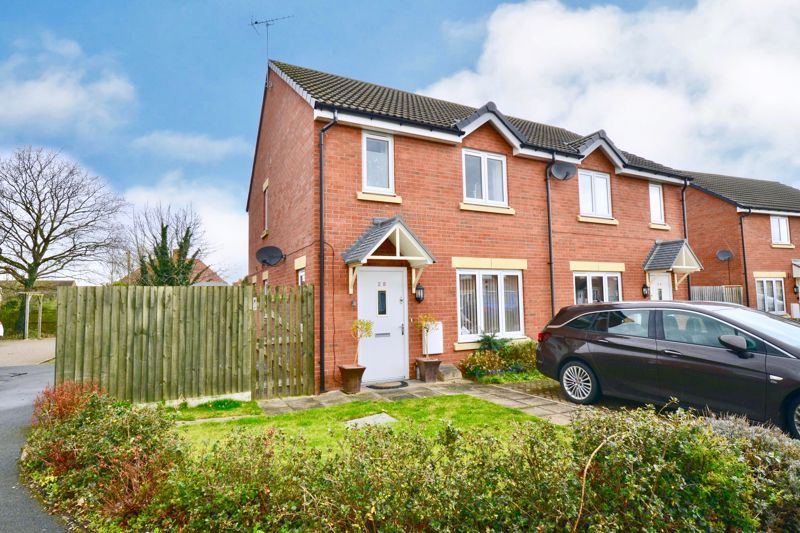 Holly Close, Evesham, Wr11 7gy
