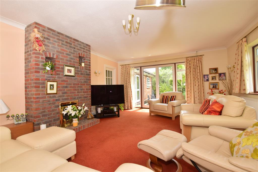 White Hill Road, , Meopham, Kent