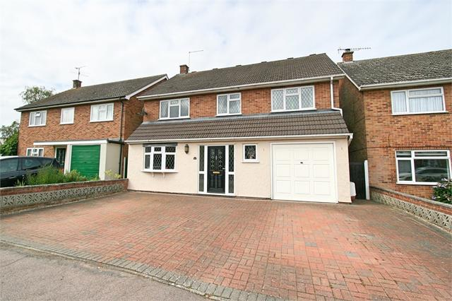 Gager Drive, Tiptree, COLCHESTER, Essex