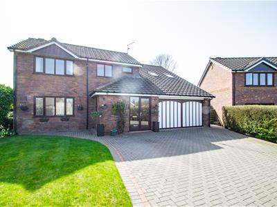 Sharon Park Close, GRAPPENHALL, Warrington, WA4