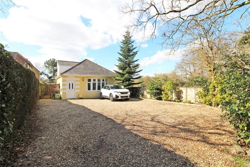 Ringwood Road, Bransgore, Christchurch, Dorset, BH23