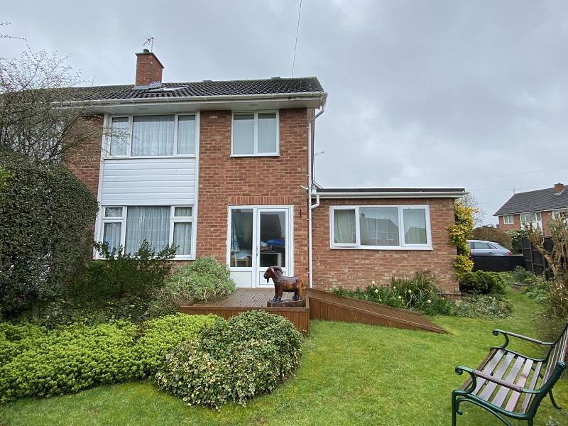 17 Birch Meadow, Clehonger, Hereford, HR2 9RH