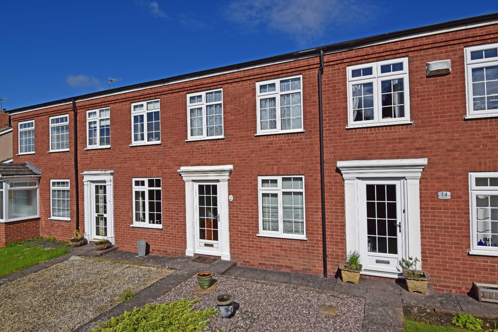 13 Church Road, Droitwich, Worcestershire, WR9 8LN