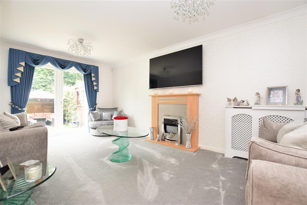 Greenacres, , Lower Kingswood, Tadworth, Surrey