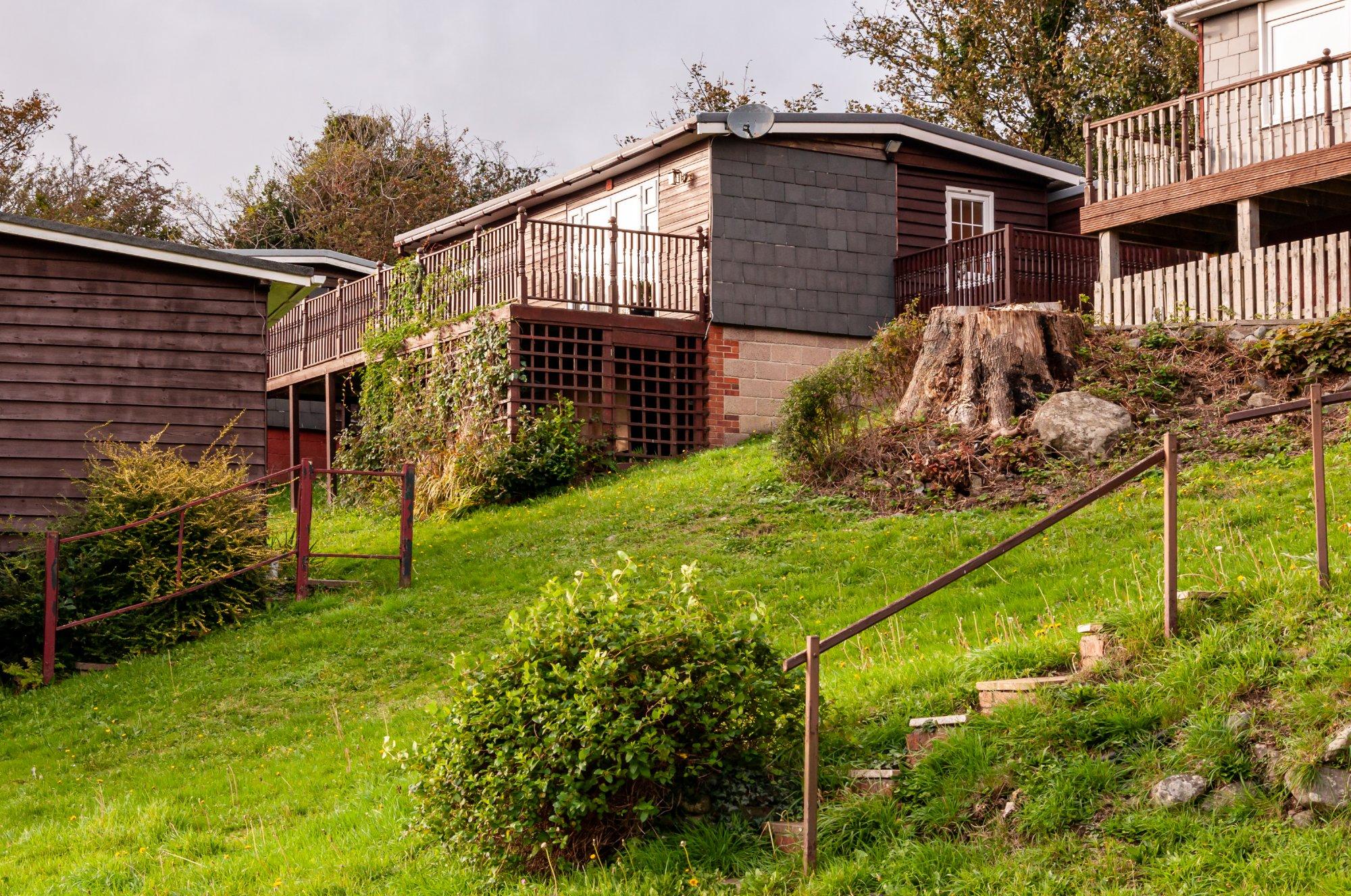 Glan Gwna, Caeathro, Caernarfon, North Wales