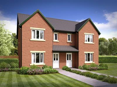 The Brathay - Plot 11, The Woodlands, Barrow In Furness