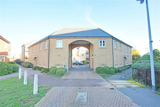 Mortimer Way, Witham