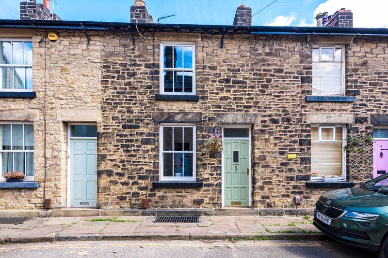 Playfair Street, Eagley, Bolton