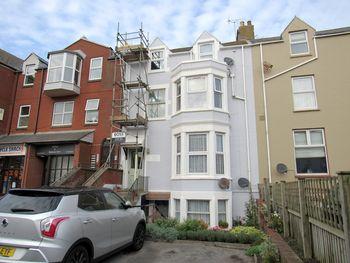 Flat 2, Portland House, Burnham-on-sea