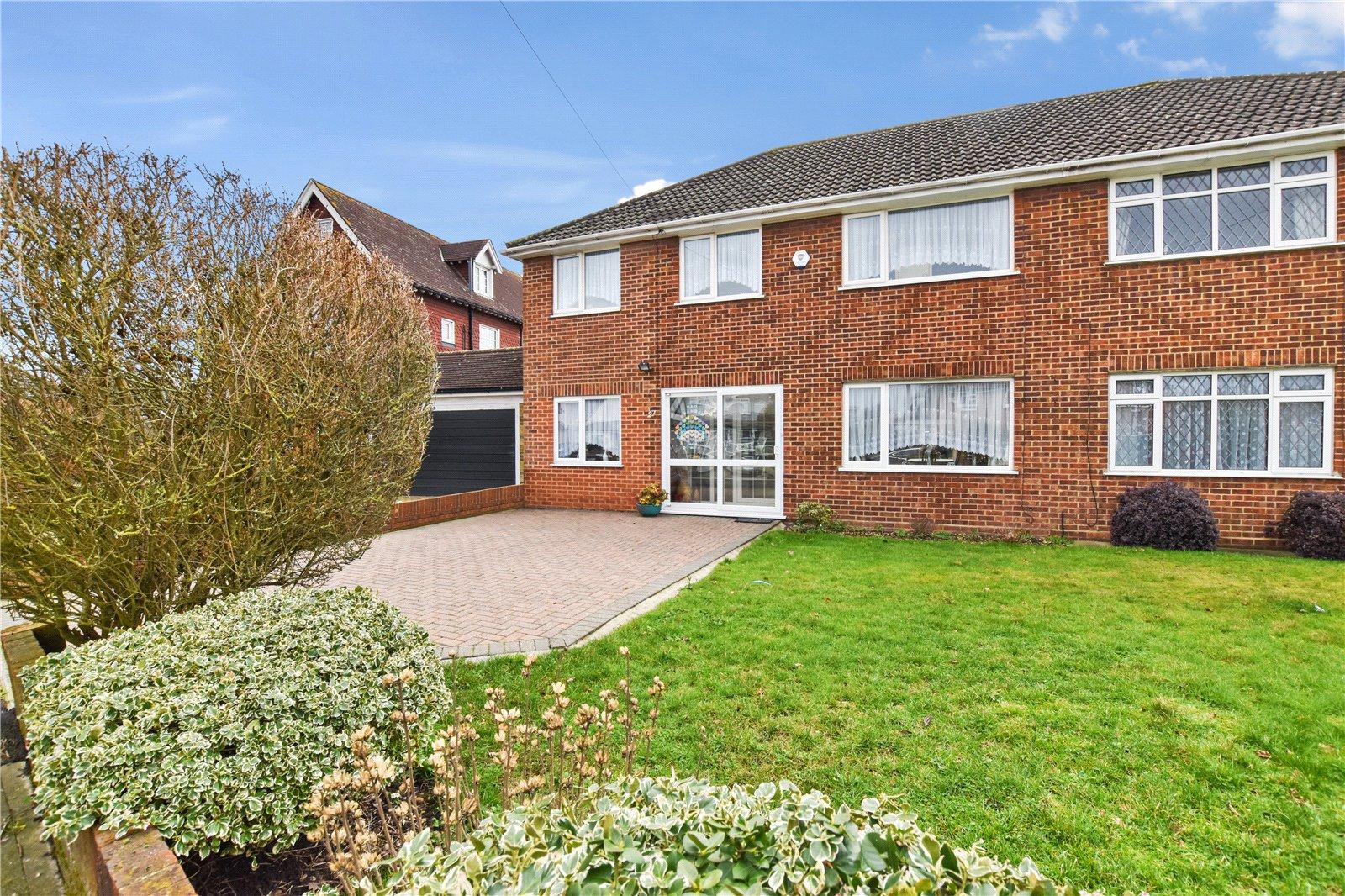 Broomfield Road, Bexleyheath, Kent, DA6