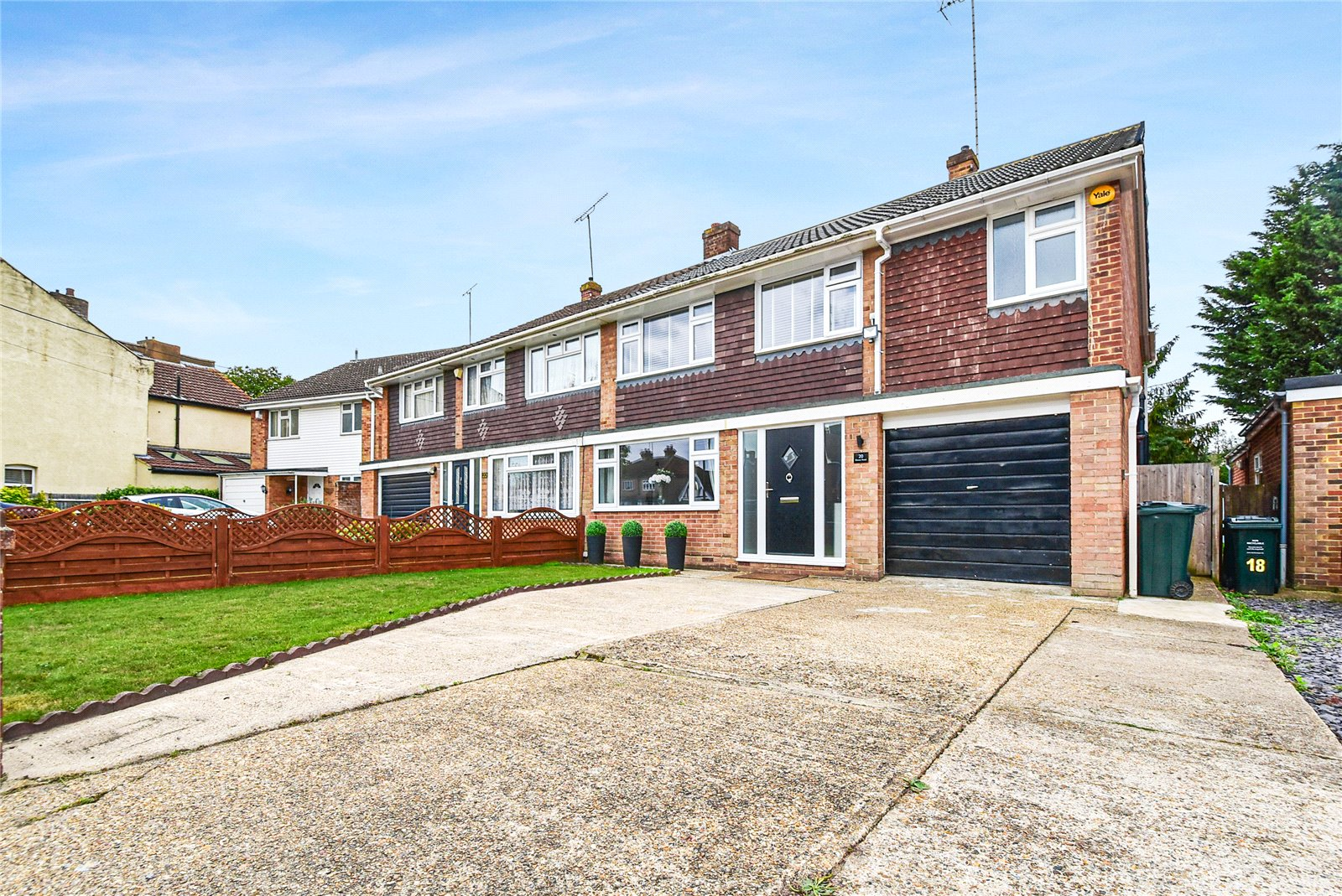 Devon Road, South Darenth, Kent, DA4