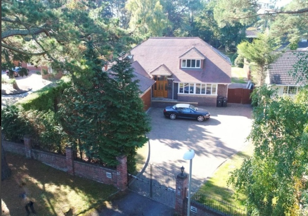 Golf Links Road, Ferndown BH22