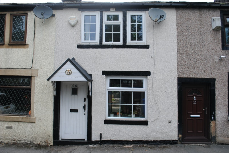 Bentmeadows, Rochdale, Greater Manchester, OL12