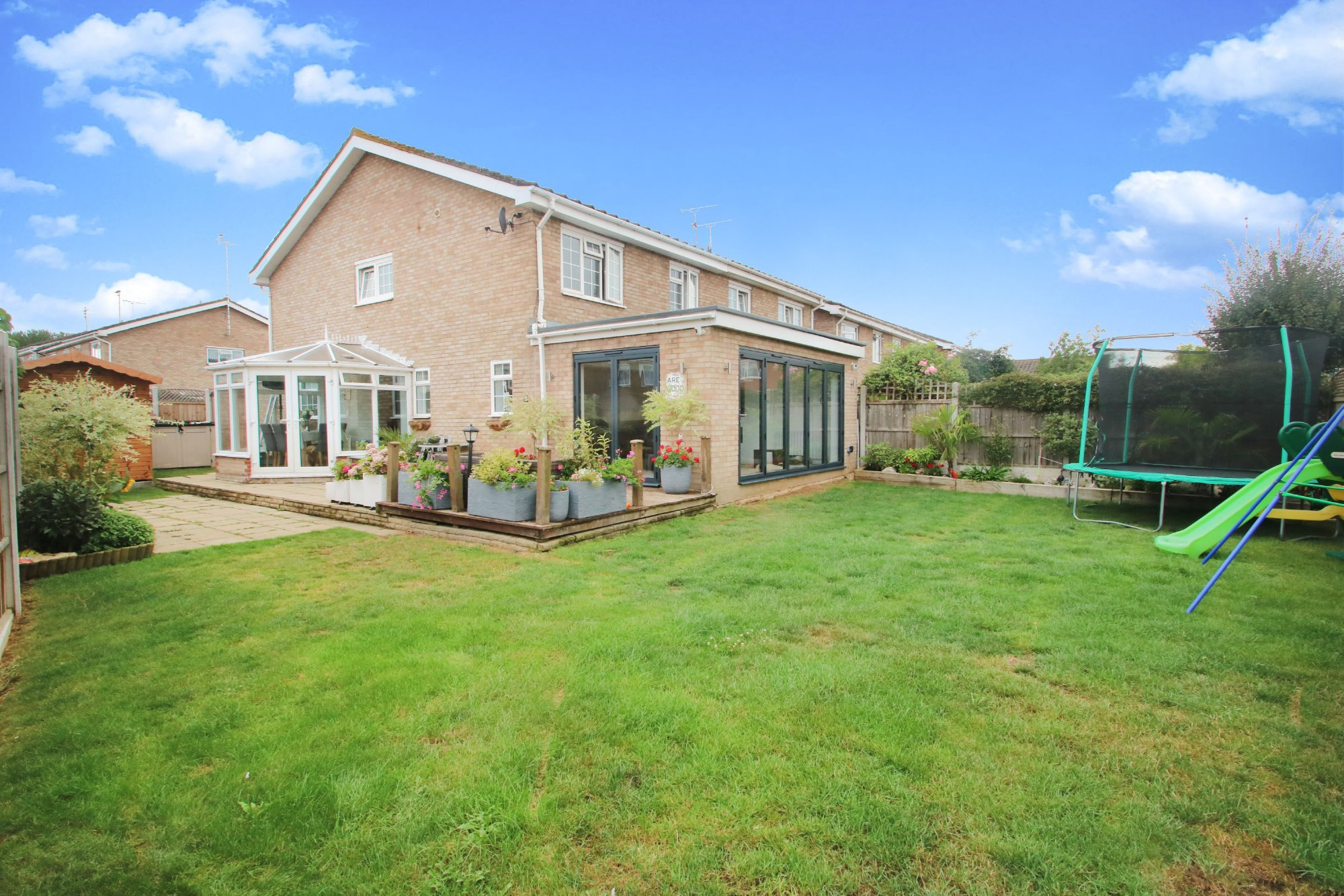 Steeplefield, Leigh-On-Sea