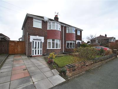 Derwent Road, WARRINGTON, WA4