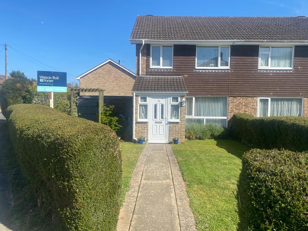 Grenville Drive, Ryde, Isle of Wight, PO33