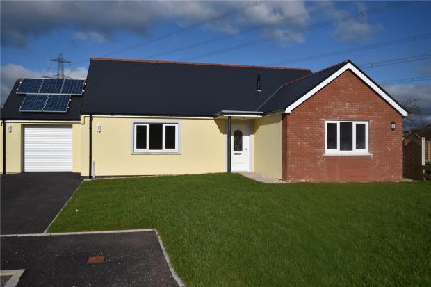 Plot 17, Bowett Close, Hundleton, Pembroke