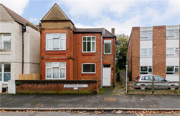 Southdown Road, LONDON, SW20 8PT