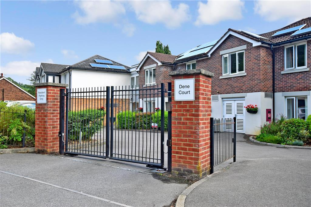 Stafford Road, , Caterham, Surrey