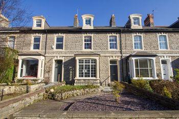 Windsor Terrace, Penarth